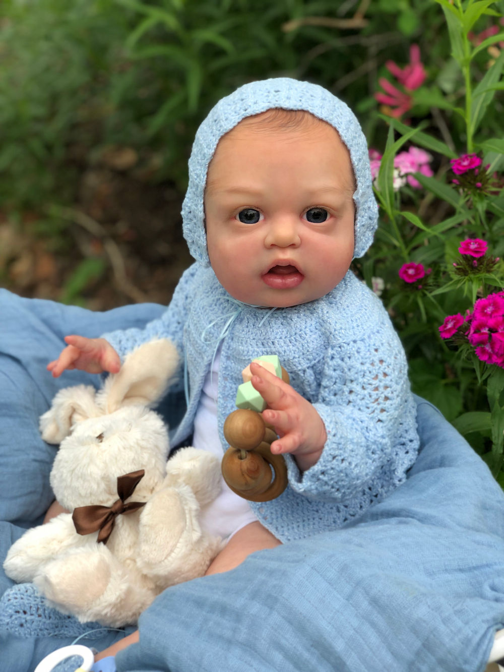 Chrysalis Reborn Dolls Gallery Photo